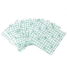 绿格防水PU切片